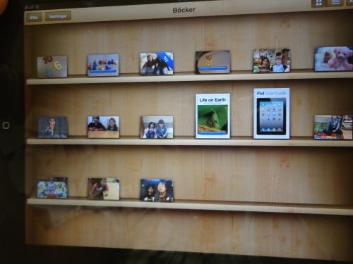 Vi gör böcker i My Story - och sprider till alla Paddor