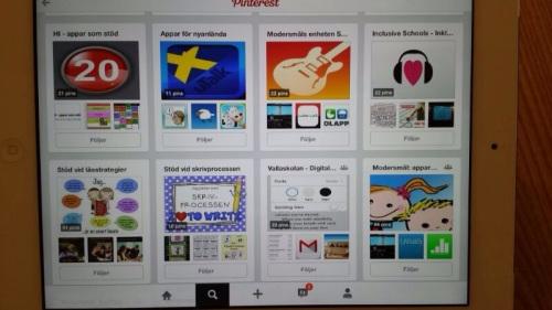Pinterestlista b la för Modersmål Södertälje